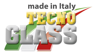tecno glass Made in italy