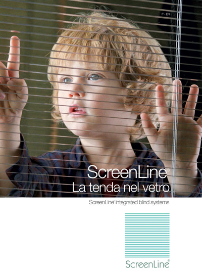 ScreenLine Catalogo